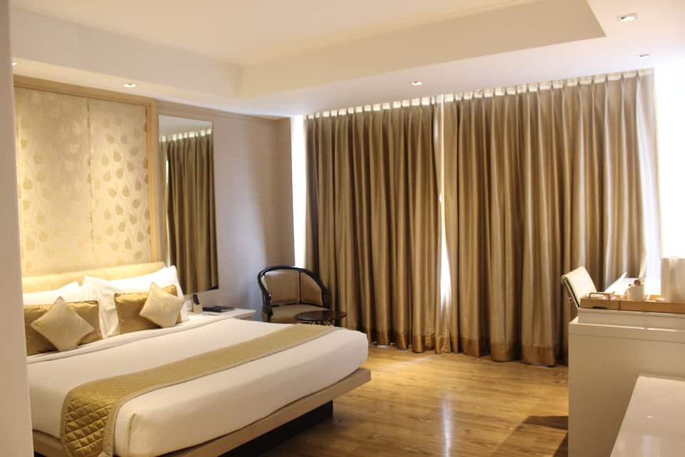 Hotel Swati Deluxe, Karol Bagh, Hotel Swati Deluxe