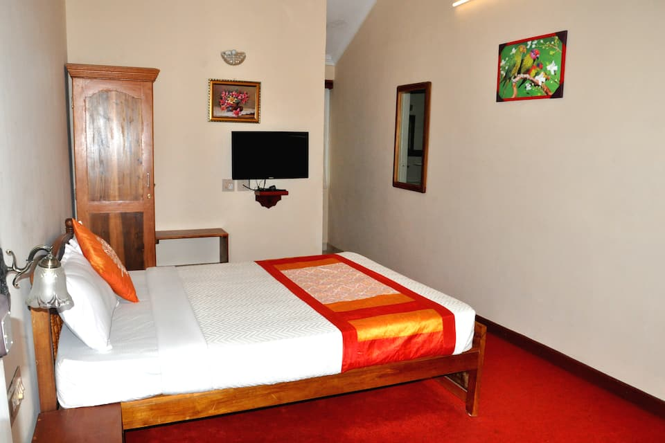 Lake Zone Holiday Resort, Chinnakkanal, Lake Zone Holiday Resort