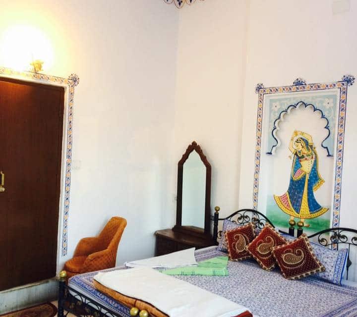 Dhola Ghat Haveli, Lake Pichola, Dhola Ghat Haveli