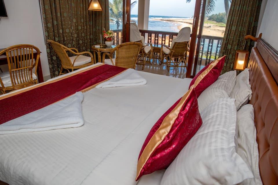 Beach and Lake Ayurvedic Resort, Pachallor, Beach and Lake Ayurvedic Resort