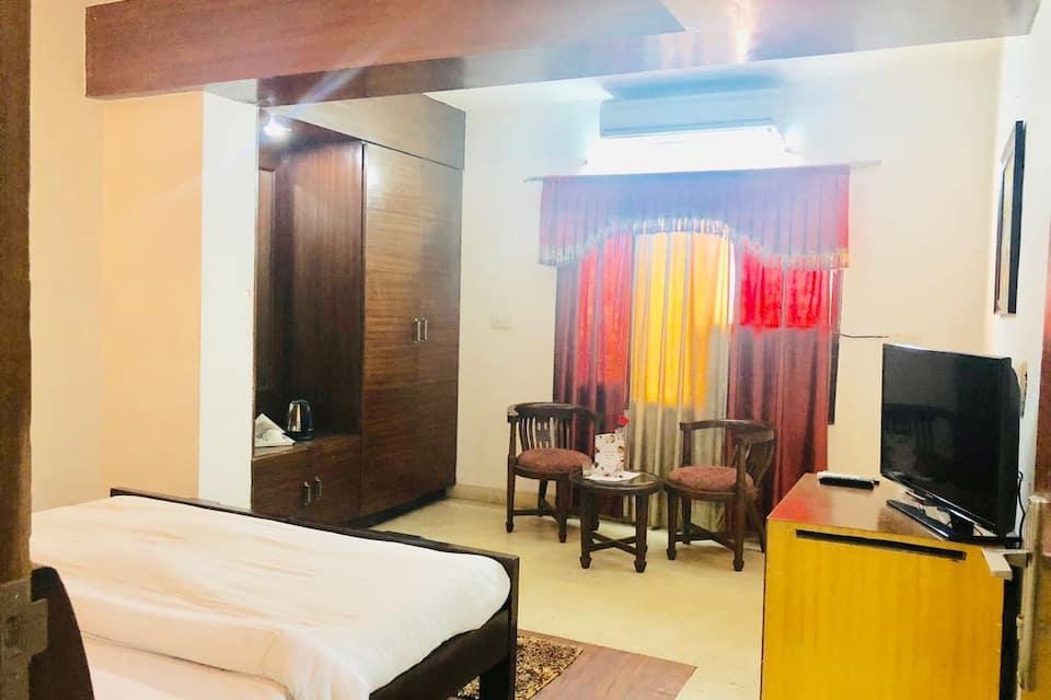 Hotel Shangri-La, Civil Lines, Hotel Shangri-La