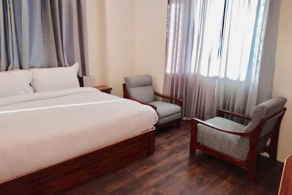 Hotel Woodrina, Dhalli, Hotel Woodrina