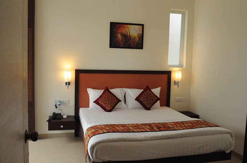 Ixora Suites, Indira Nagar, Ixora Suites