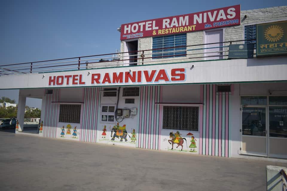 Ram Nivas Hotel, none, Ram Nivas Hotel
