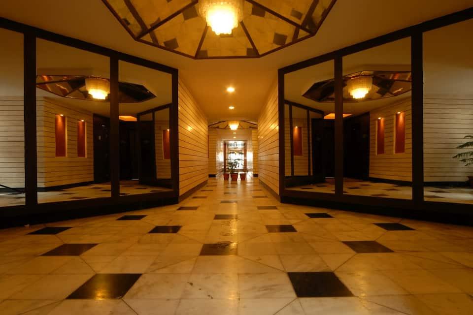 Arif Castles Hotel, Mallital, Arif Castles Hotel