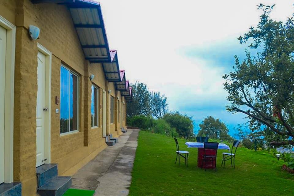 V Resorts Nature's Heaven Koti, Mashobra, V Resorts Nature's Heaven Koti