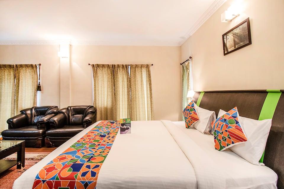 Hotel Green Forest, Fairy Falls Road, FabHotelGreenForest