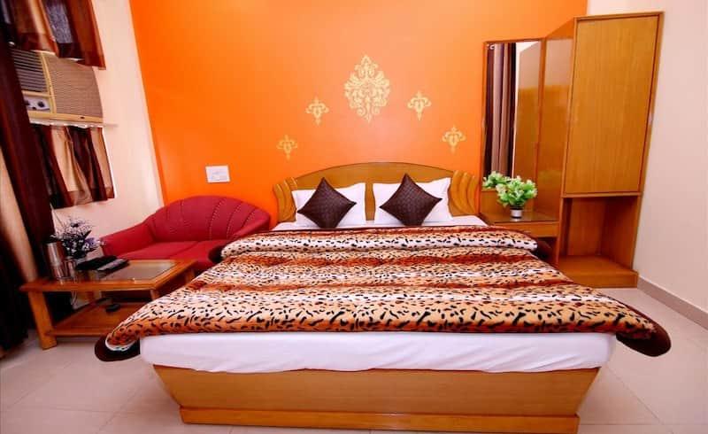 Hotel Sun Shine, Har Ki Pauri, Hotel Sun Shine
