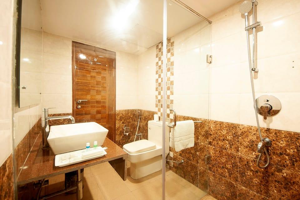 Hotel Ramhan Palace, Mahipalpur, Hotel Ramhan Palace