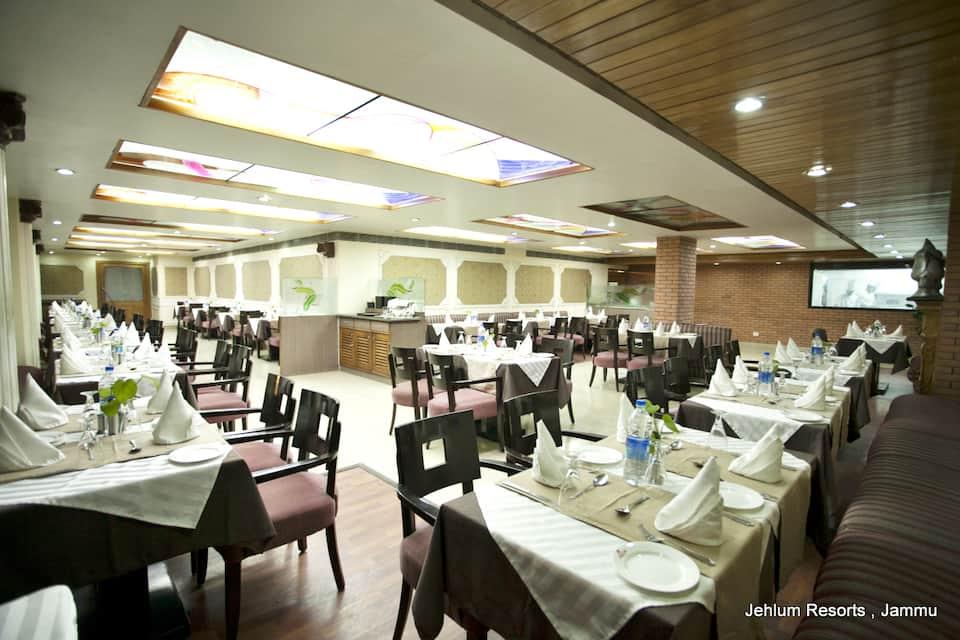 Jehlum Resorts, Gandhi Nagar, Jehlum Resorts