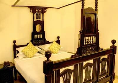 Shanti Morada, Calangute, Shanti Morada