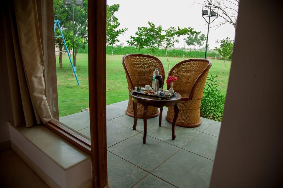 The Chitvan Resort, Jaipur Road, The Chitvan Resort