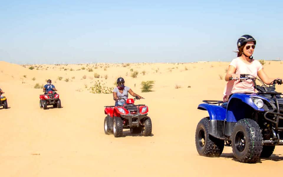 Spirit Desert Camp, Sam Sand Dune Road, Spirit Desert Camp