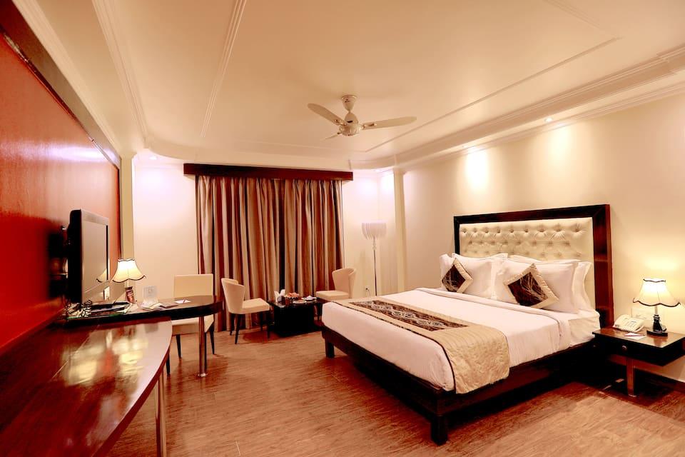 Golden Tulip Haridwar, Haridwar Rishikesh Road, Golden Tulip Haridwar