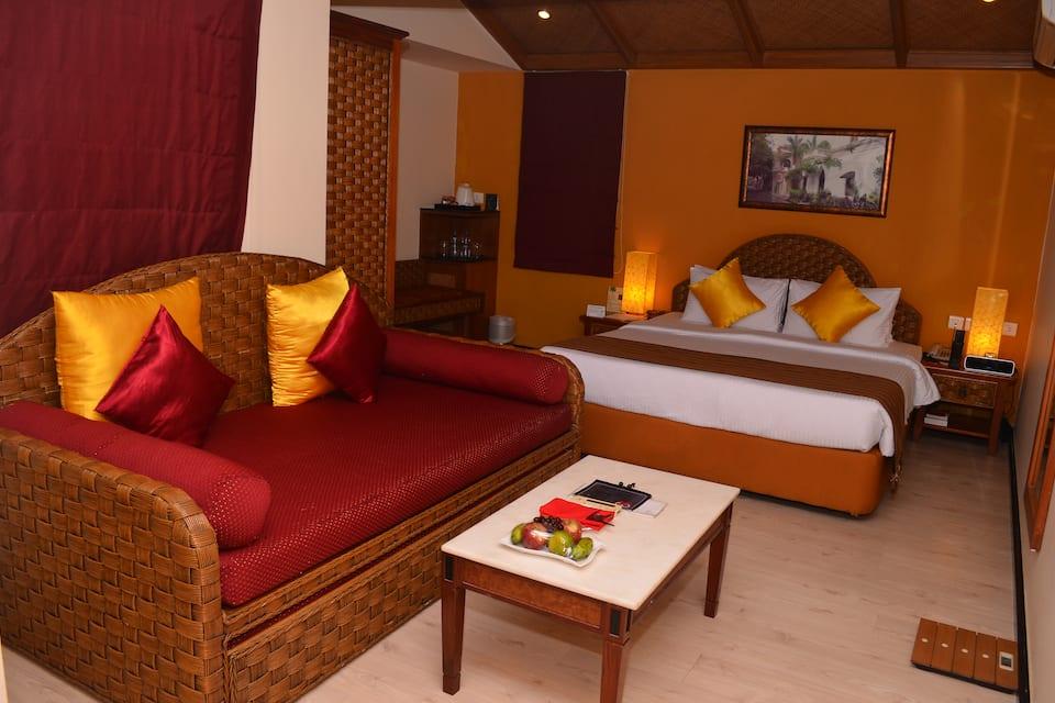The Richmond, Puducherry, Pondicherry - Book this hotel at