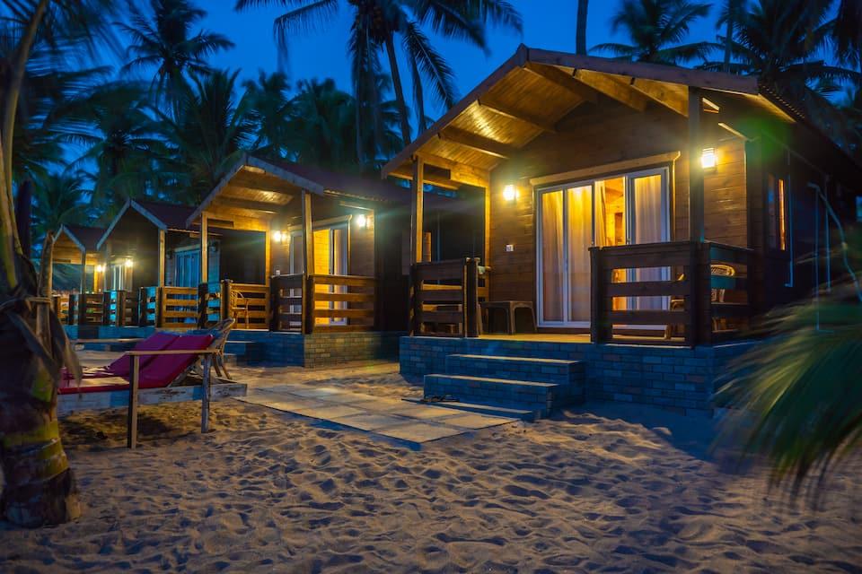 Vista Praia Beach Resort, Anjuna, Vista Praia Beach Resort