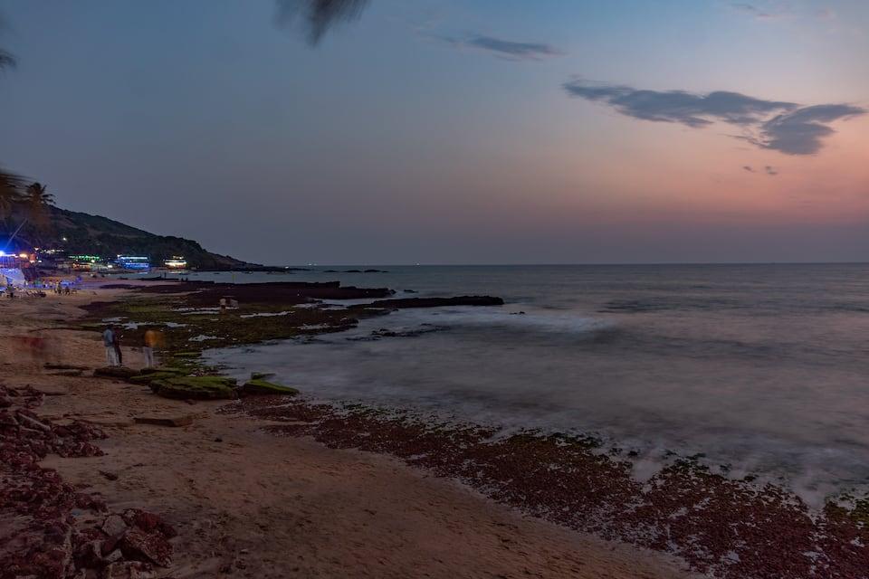 Vista Praia, Anjuna, Vista Praia Beach Resort