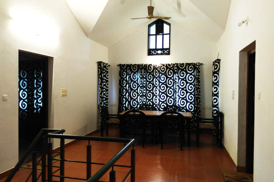 Edakkal Hermitage, Edakkal, Edakkal Hermitage
