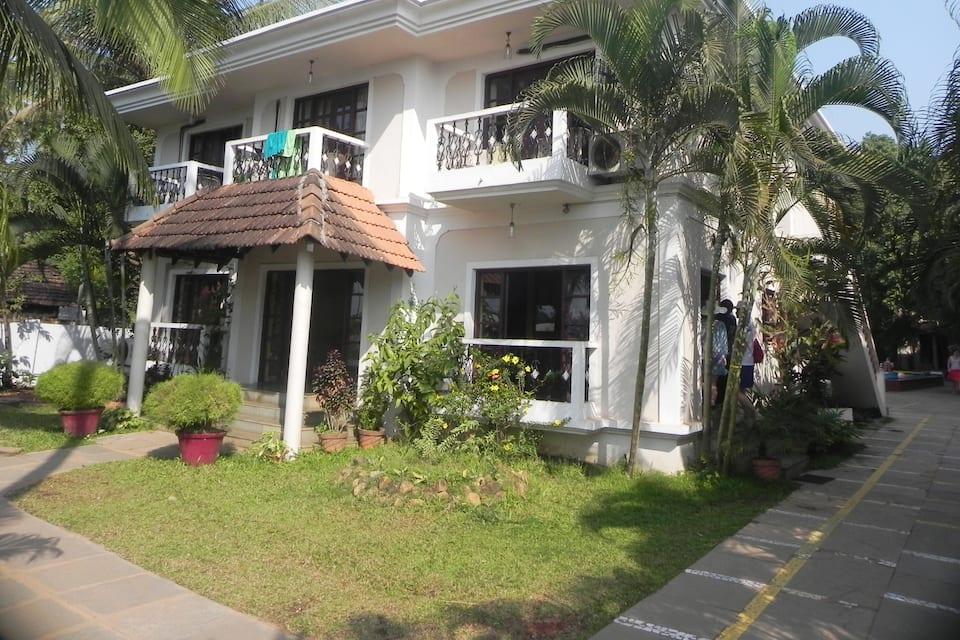 Riverside Regency Resort, Baga, Riverside Regency Resort