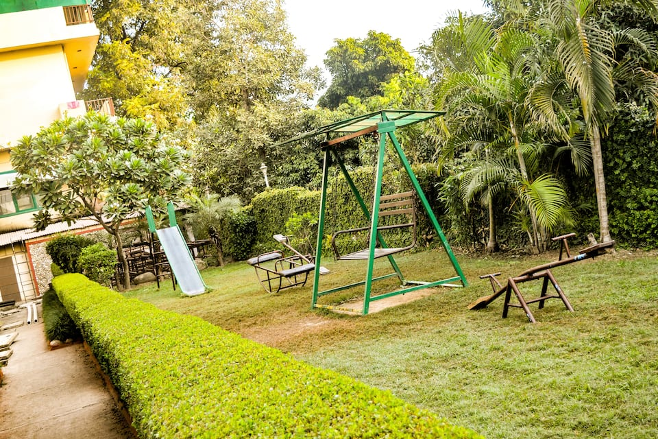 The Tiger Groove Resort Corbett, Kyari, The Tiger Groove Resort Corbett