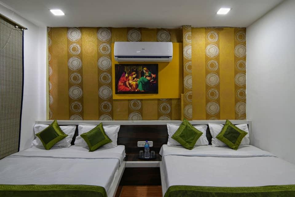 Sky Hotel, Bombay Hospital Linking Road, Treebo Trip SKY Hotel