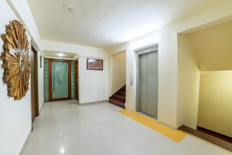 Hotel Residency Palace, Ratanada, Hotel Residency Palace