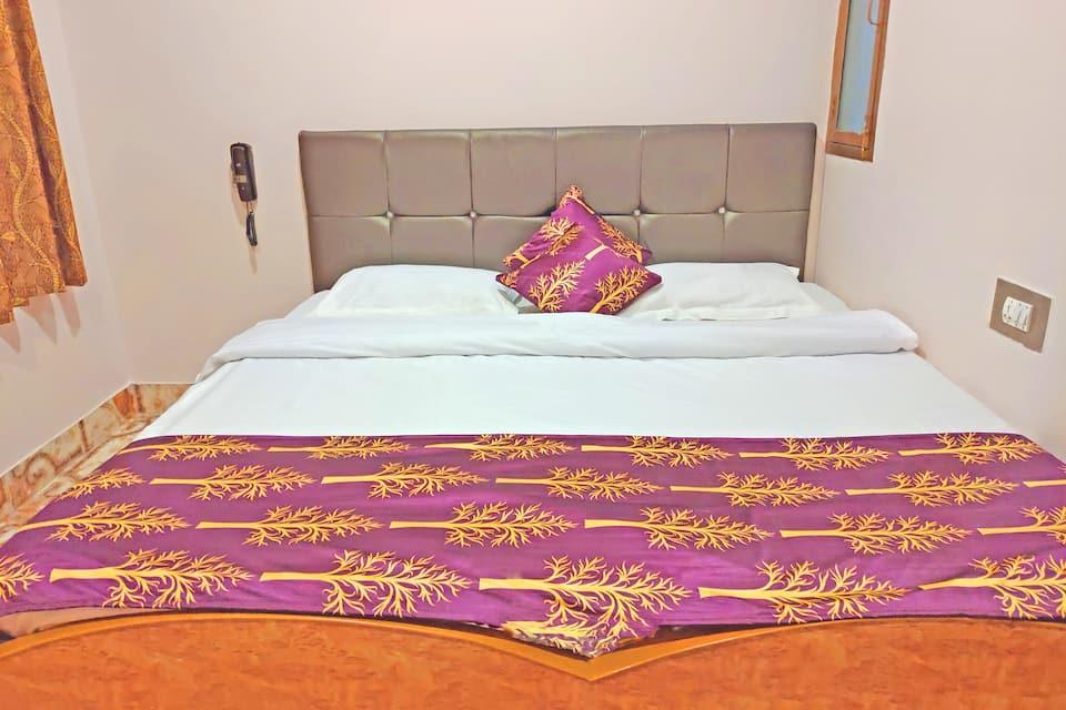 Standard Double (FAN) Room-Only