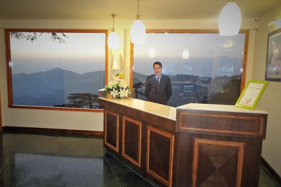Honeymoon Inn Shimla, The Mall, Honeymoon Inn Shimla
