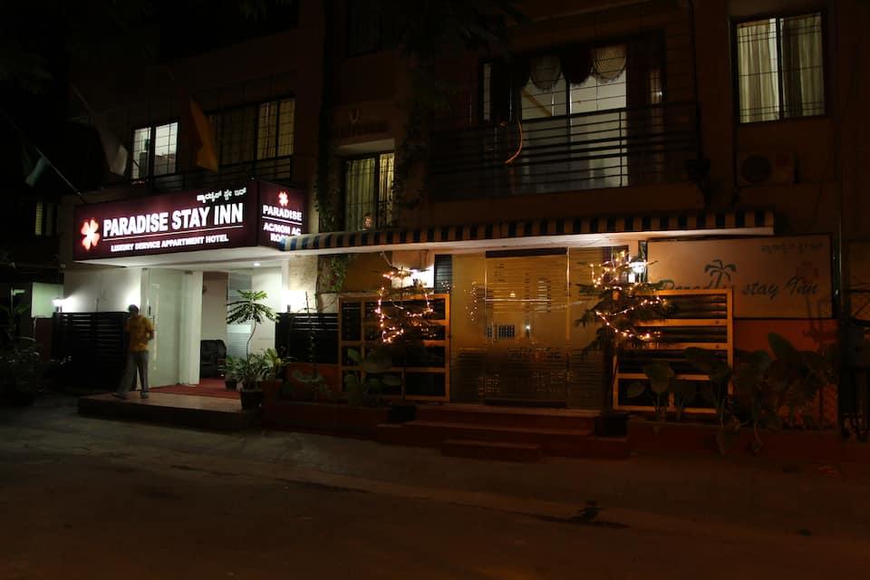 Paradise Stay Inn, Kammanhalli, Paradise Stay Inn