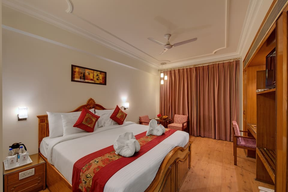 Hotel Baljees Regency, Circular Road, Hotel Baljees Regency