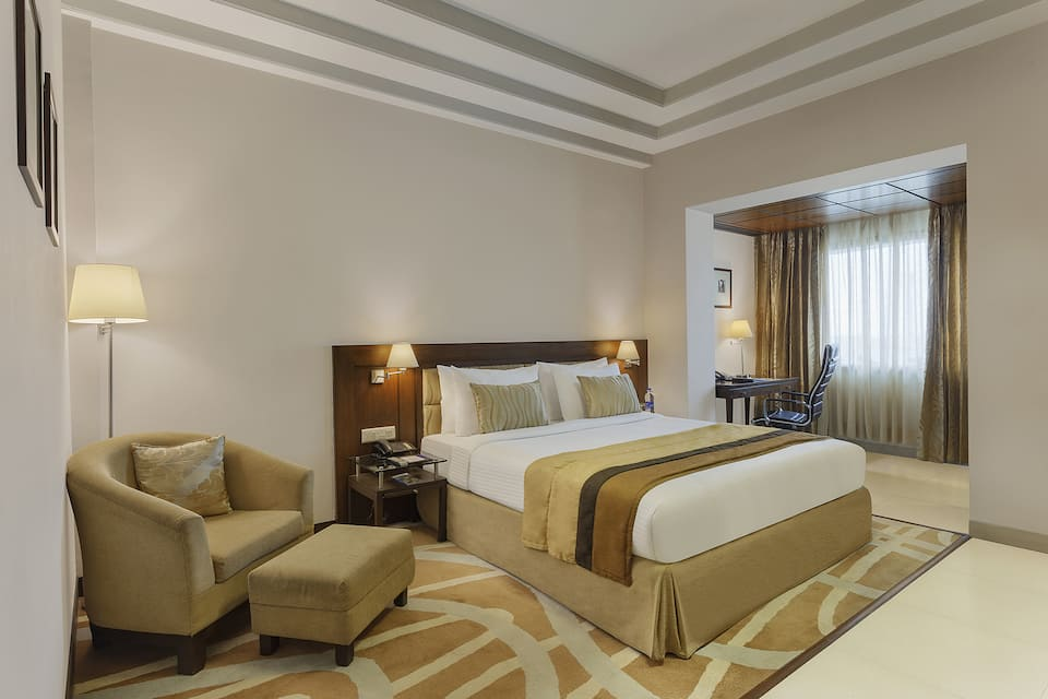 City Heart Sarovar Portico - A Sarovar Hotel, Clock Tower Road, City Heart Sarovar Portico - A Sarovar Hotel