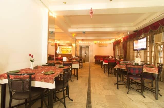 Hotel Niladrii Palace, Hill Cart Road, Hotel Niladrii Palace