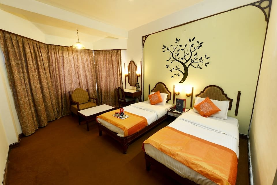 Regency Resorts, Malanpur, Regency Resorts