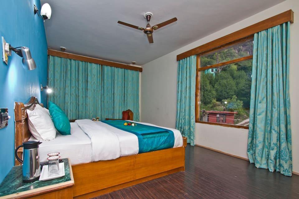 Hotel Prakash, Aleo, Hotel Prakash