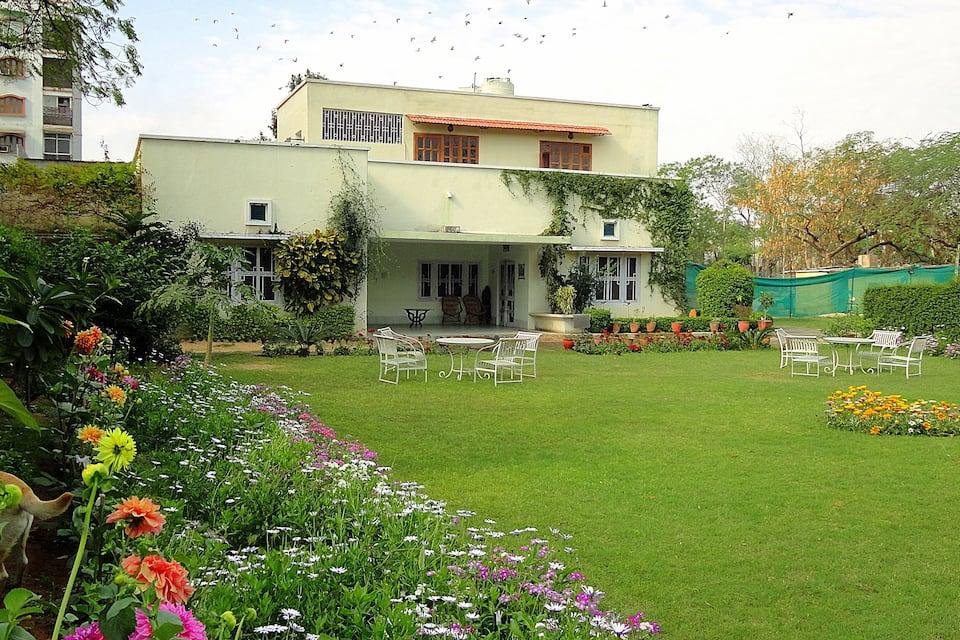 Nokha House, Bani Park, Hotel Nokha House
