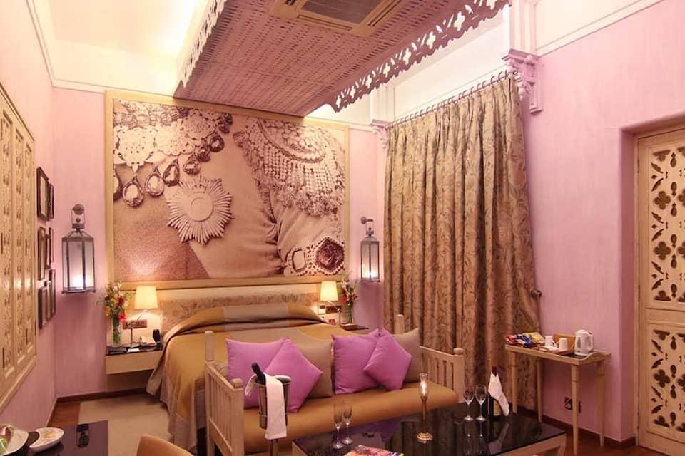 Hotel Ajit Bhawan A Heritage Resort, Circuit House Road, Hotel Ajit Bhawan A Heritage Resort