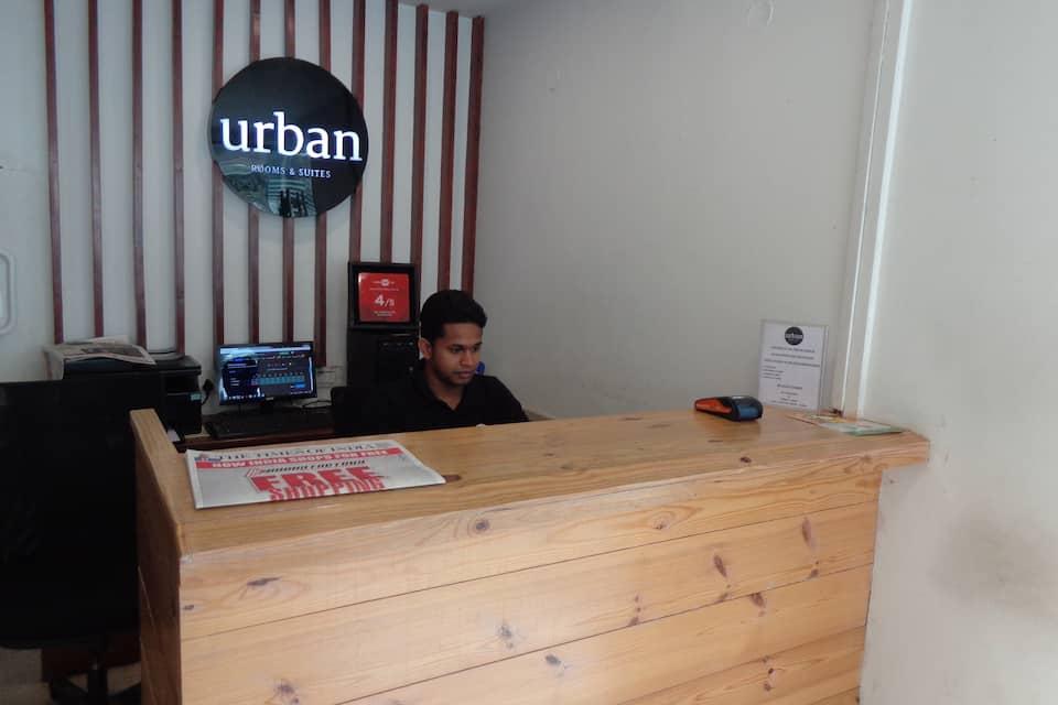 The Urban, , The Urban