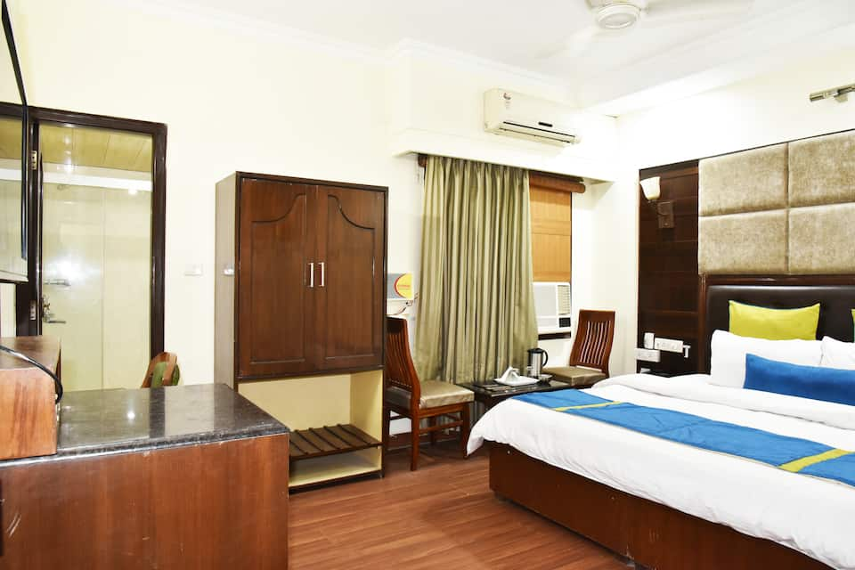 Super Deluxe Room Only