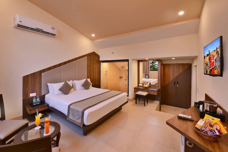 Standard Room With Breakfast Single