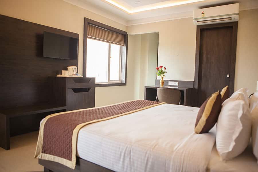 Hotel RG Inn, Vaishali Nagar, Hotel RG Inn