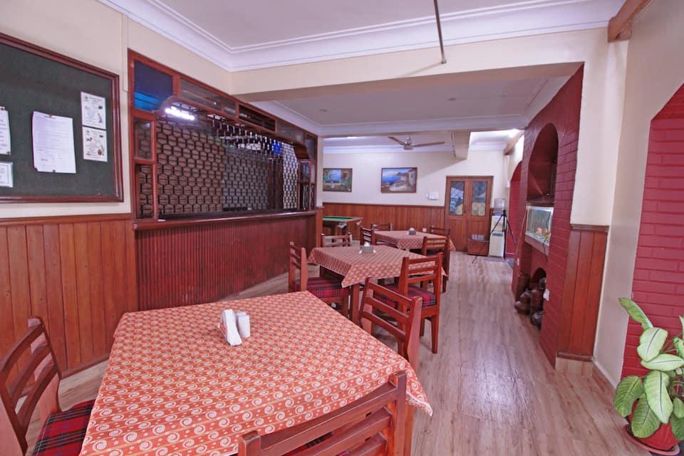 Osborne Resort Goa, Calangute, Osborne Holiday Resorts