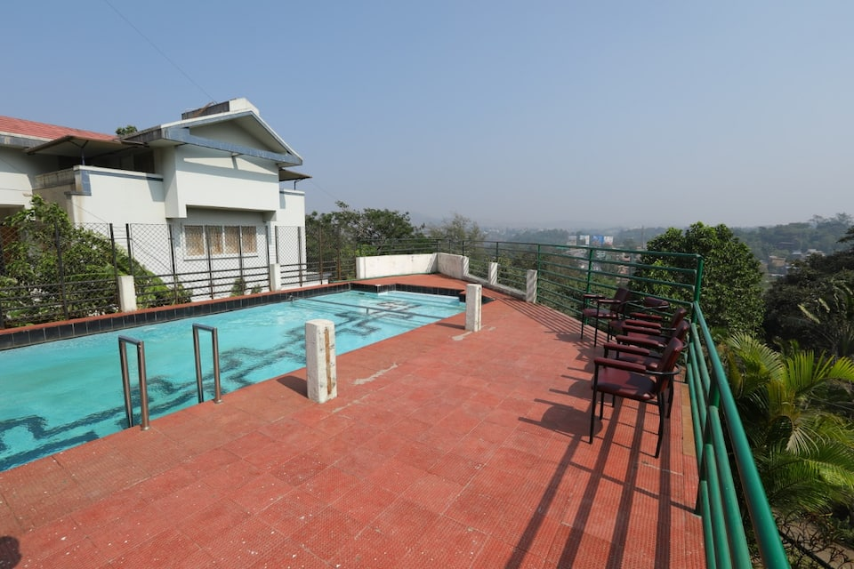 Sunrise Hill Resort, Khandala, Sunrise Hill Resort