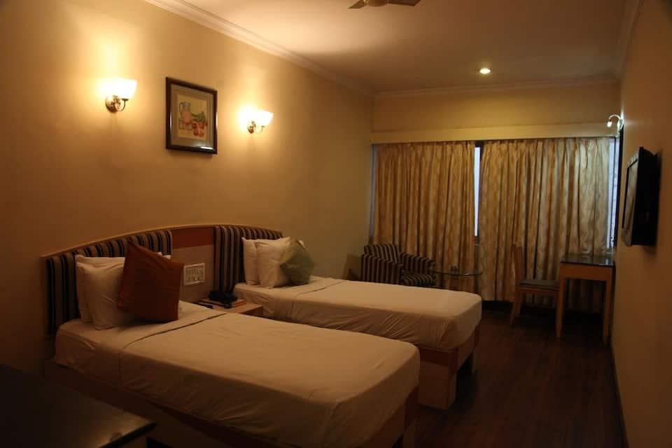 Yatri Niwas, Secunderabad, Hotel Yatri Nivas