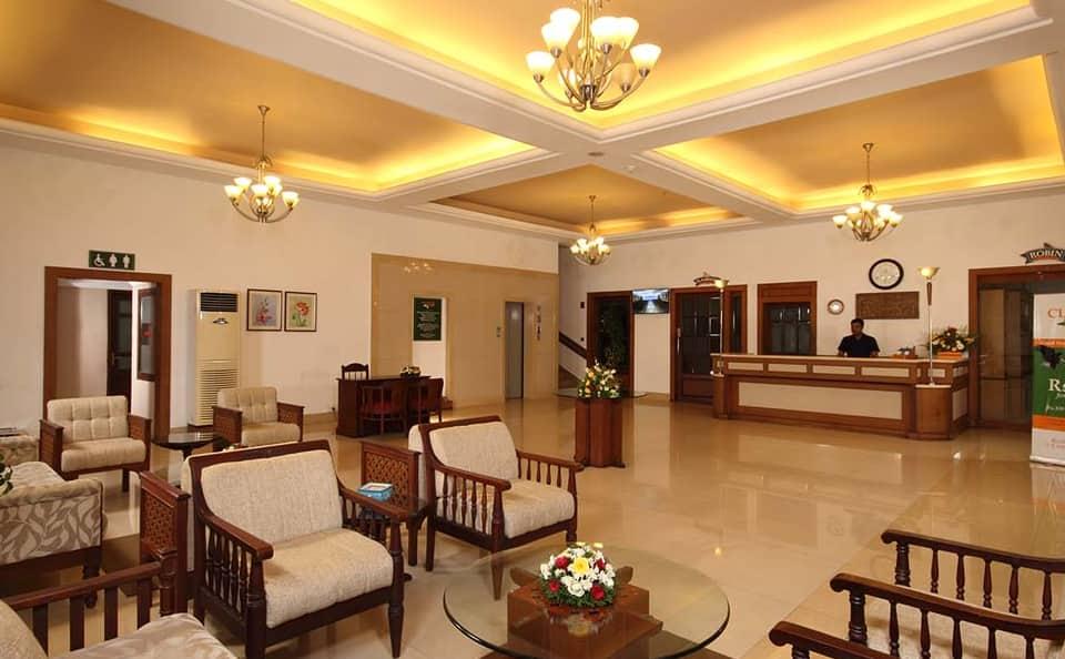 Cloud9 Hotel Kothamangalam, Kothamangalam, Cloud9 Hotel Kothamangalam