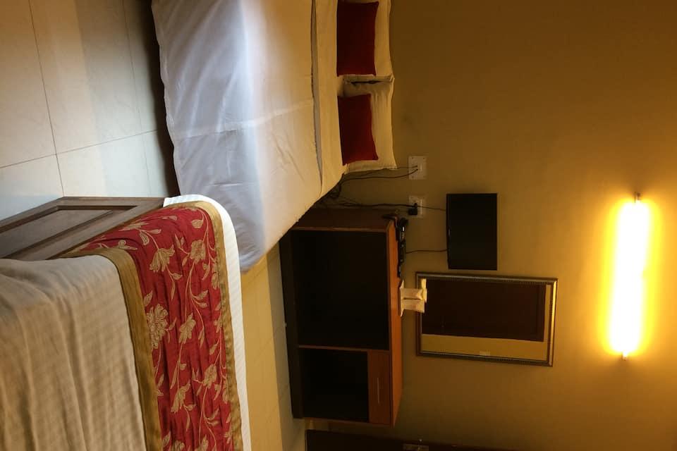 Hotel Breeze, NJP Station Road, Hotel Breeze