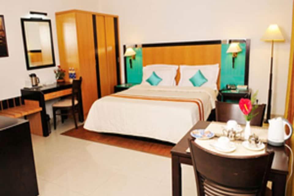 Paray Residency, Mattancherry, Paray Residency