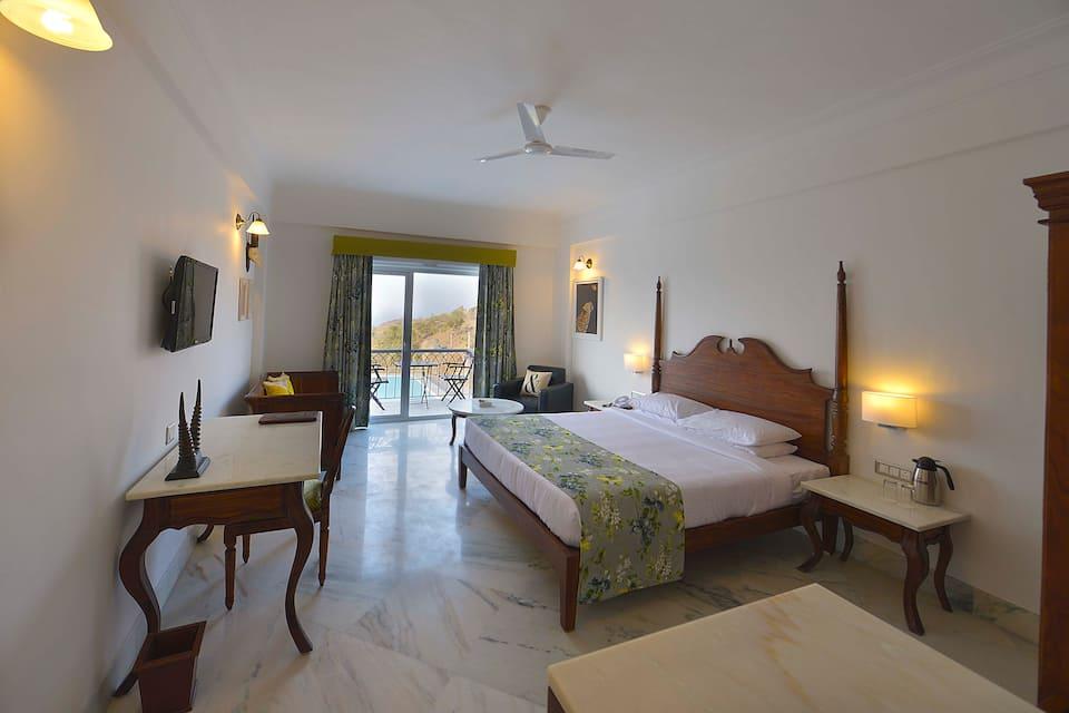 Fateh Safari Lodge, Kumbhalgarh Fort, Fateh Safari Lodge
