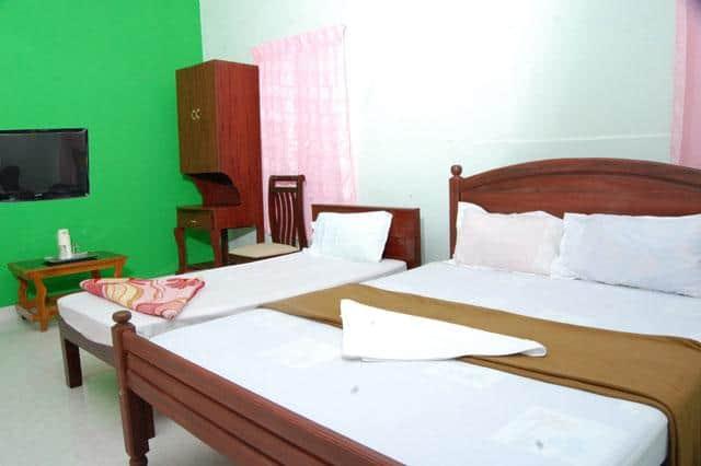 Wayand Lux Inn, Pulpally, Wayanad Lux Inn