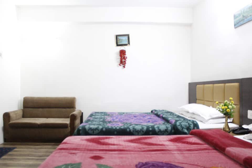 Hotel Kasturi, Paljor Stadium Road, Hotel Kasturi