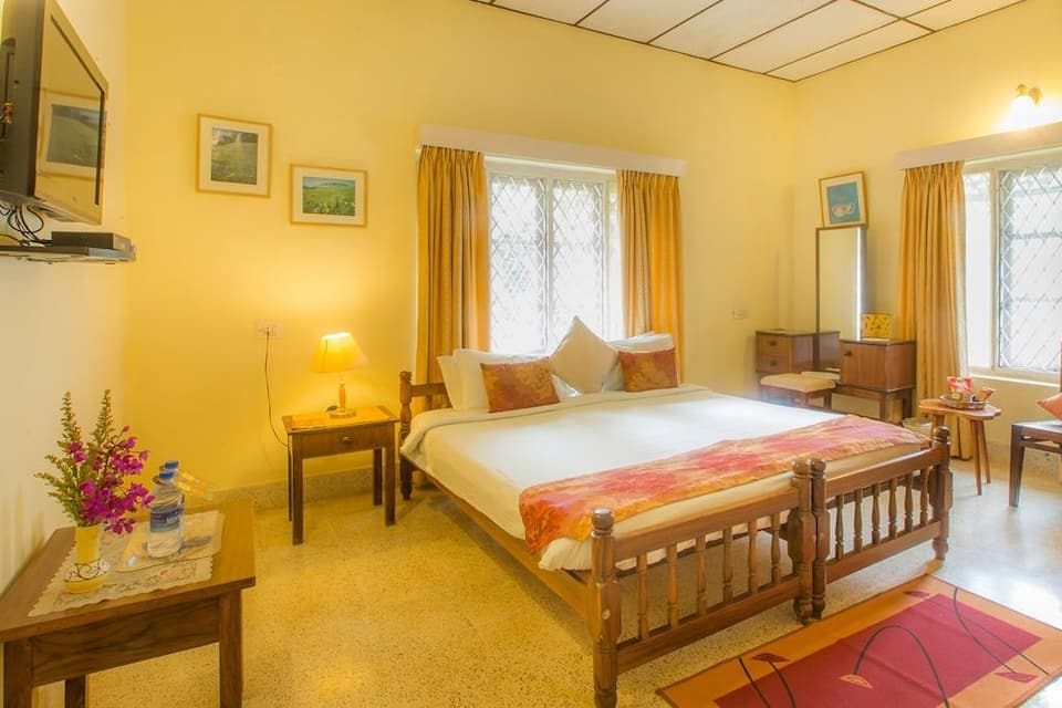 Thaneerhulla Heritage Suite Room 1